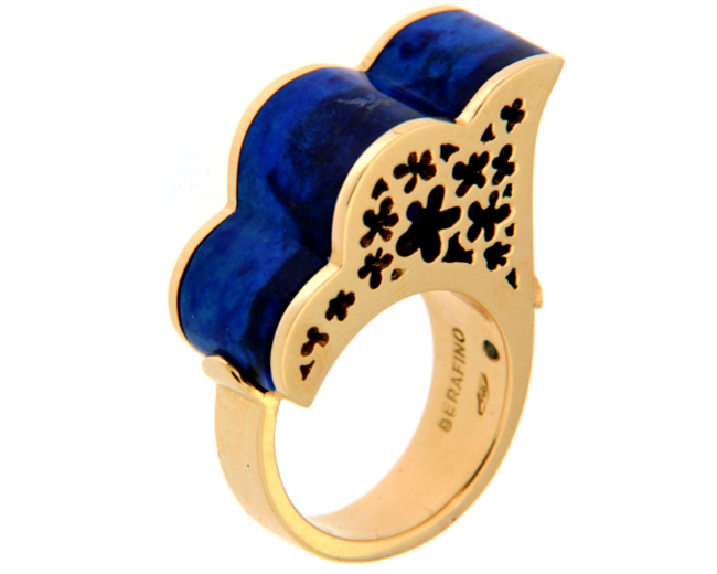 Ring by Serafino